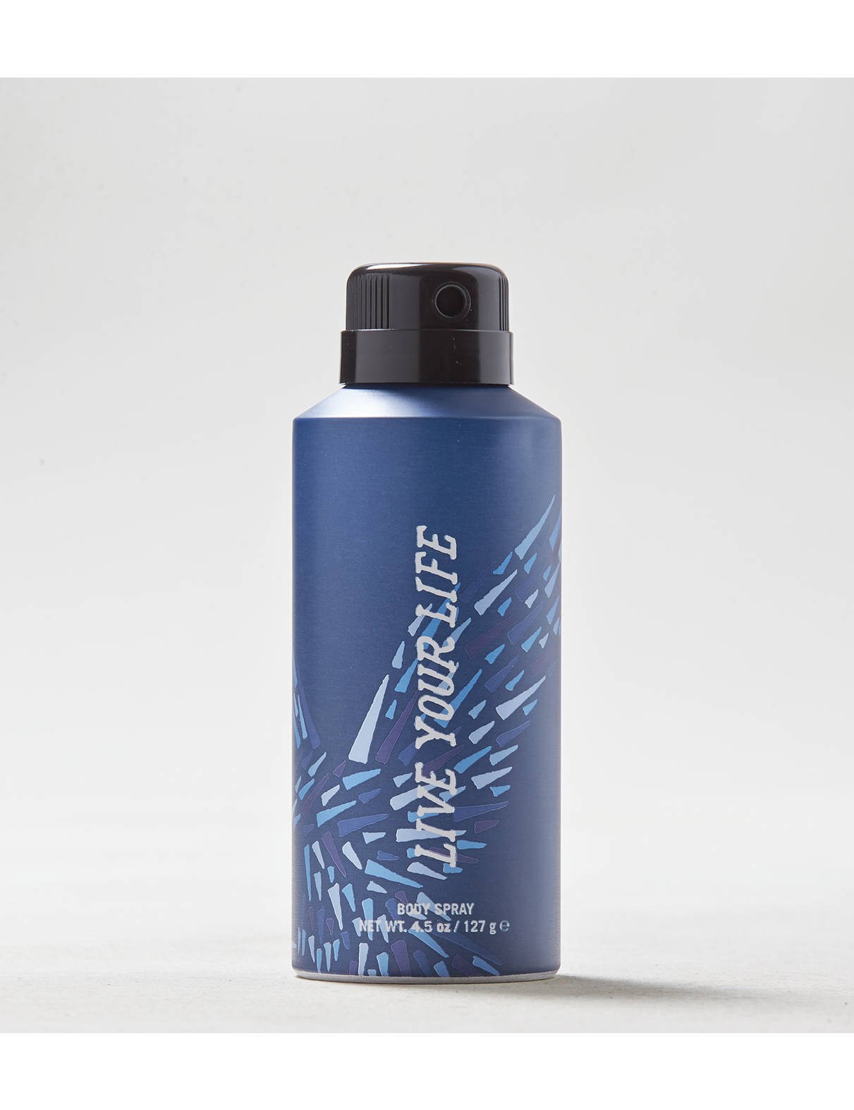 Display product reviews for AEO Live Your Life Body Spray For Him