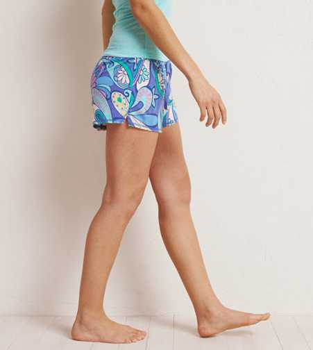 Aerie Softest Sleep Boxer  - Buy One Get One 50% Off