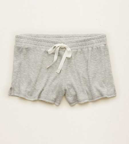 Aerie Soft Knit Boxer  - Buy One Get One 50% Off