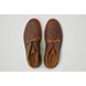 Medium Brown Clarks Originals Desert Boot