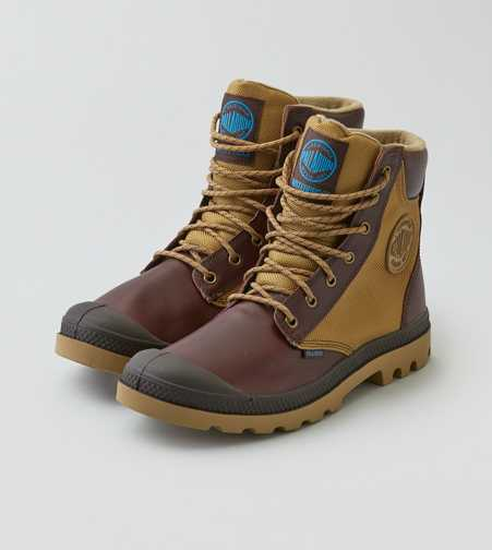 Palladium Pampa Hi Boot  - Free Shipping