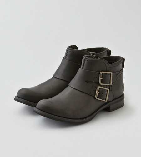 Timberland Salvin Hill Double Buckle Bootie
