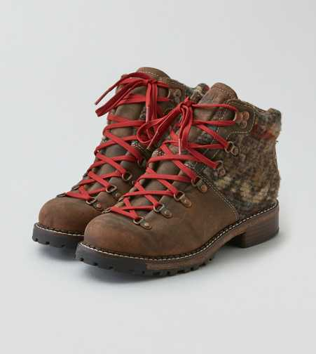 Woolrich Rockies Hiker Boot