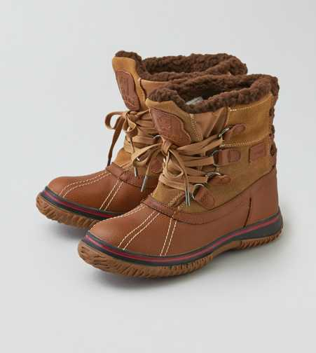 Pajar Iceland Boot  - Free Shipping
