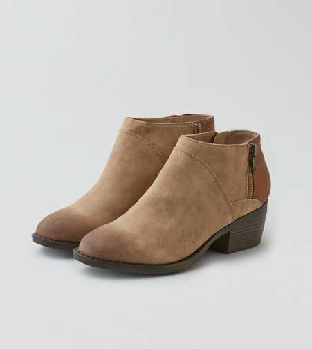 BC Footwear Union Booties