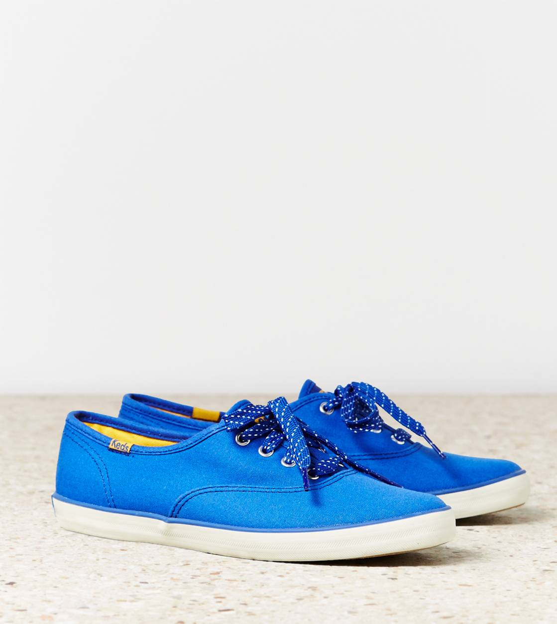 Blue Keds Champion Originals Sneaker