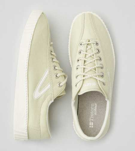 Tretorn Nylite Chambray Sneaker  - Free Shipping