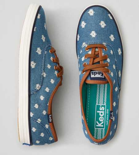 KEDS Champion Native Dot Sneaker