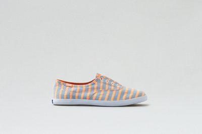 Keds Striped Chillax Sneaker