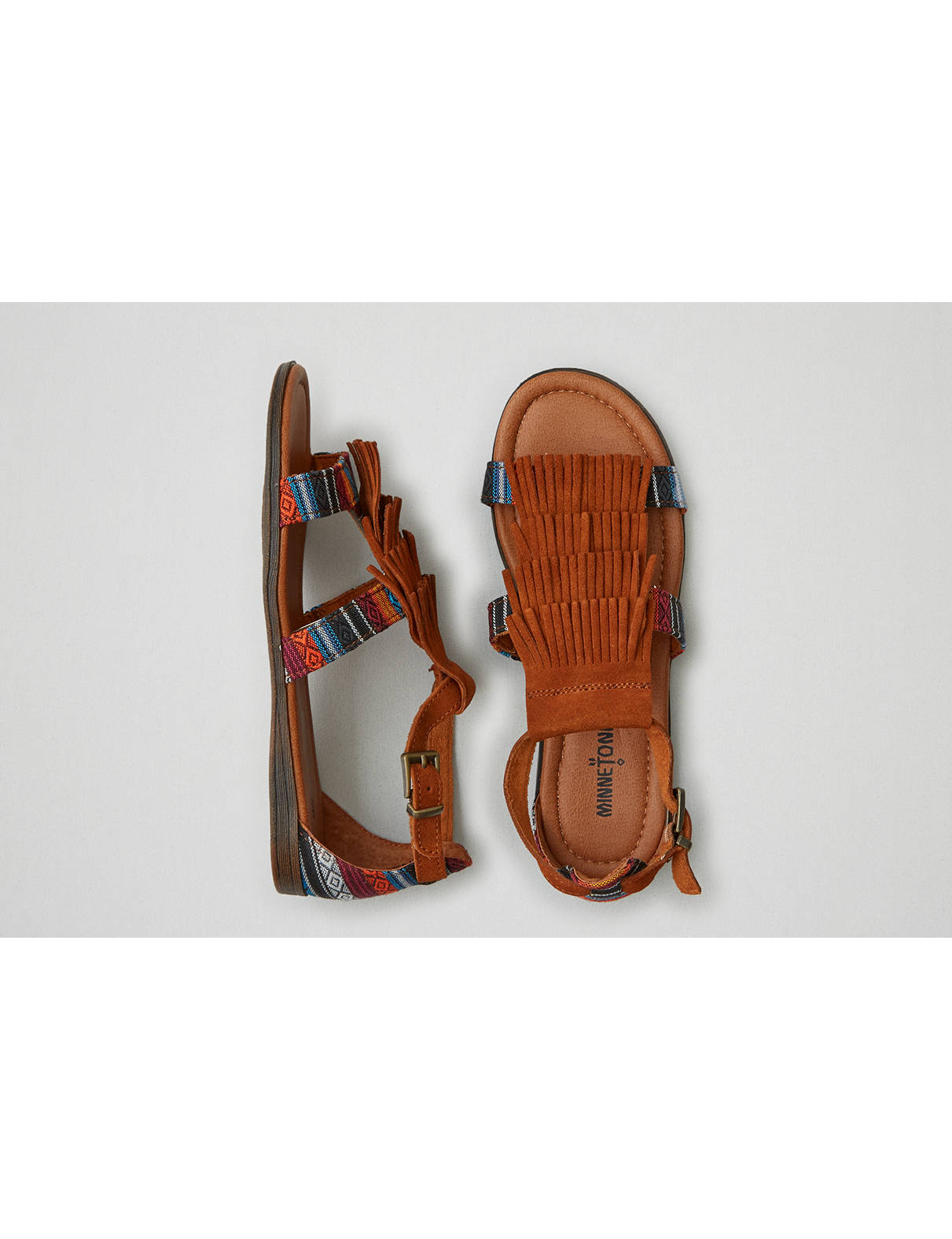 Display product reviews for Minnetonka Maui Sandal