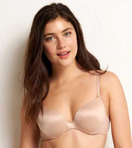Jennifer Hidden Wire Lightly Lined Bra - Free Shipping & Returns