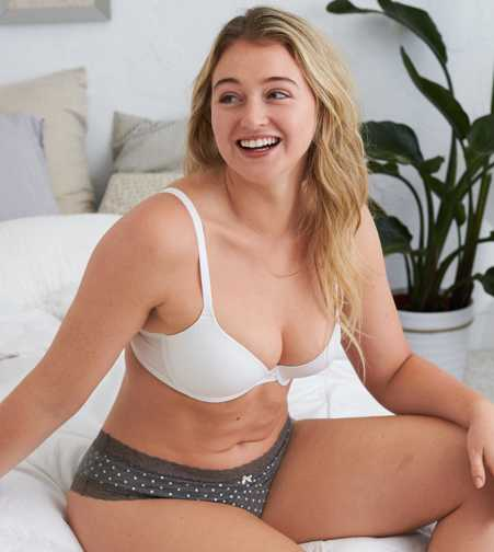 Bridget Pushup Bra - Free Shipping & Returns