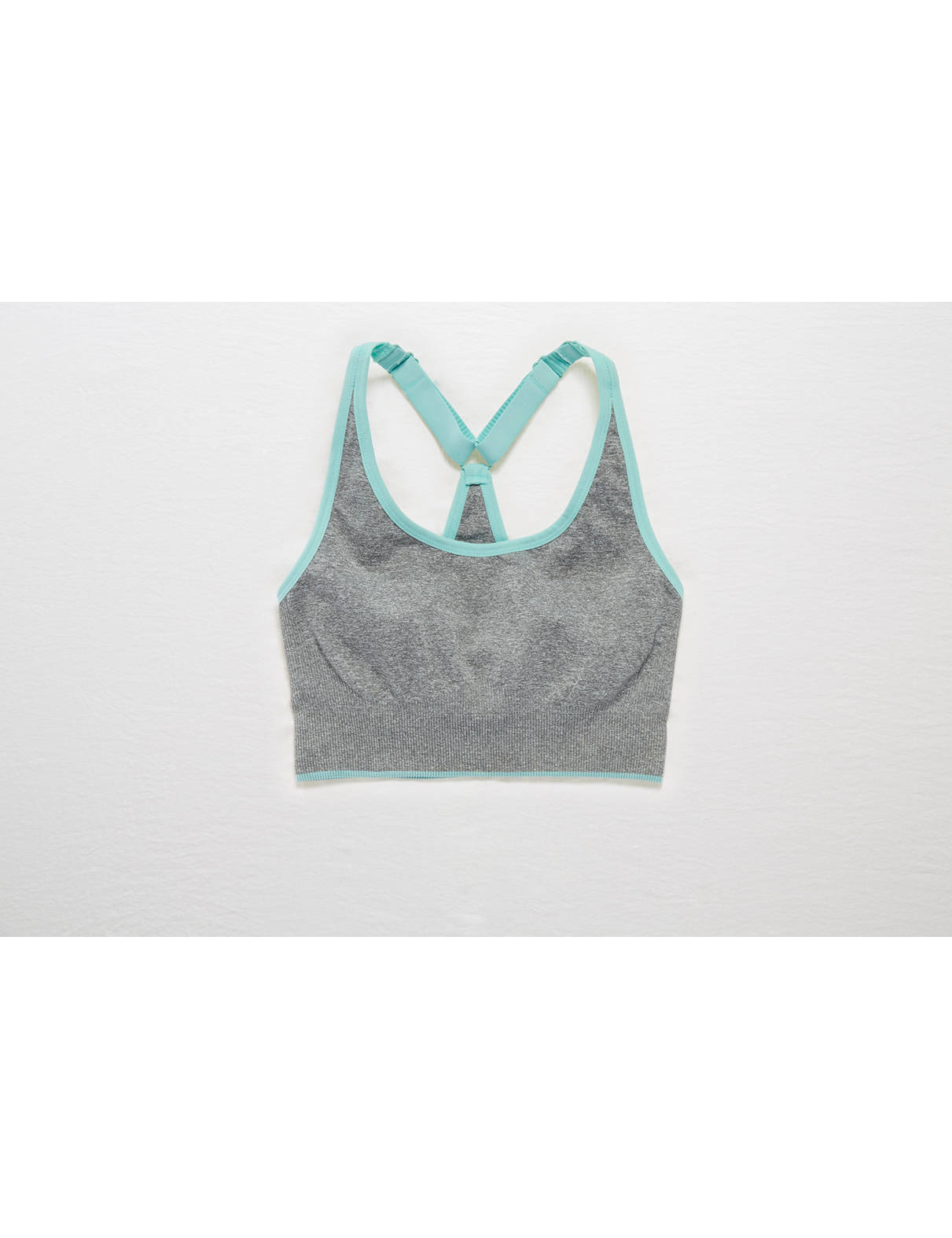 Display product reviews for Aerie Play Longline Sports Bra