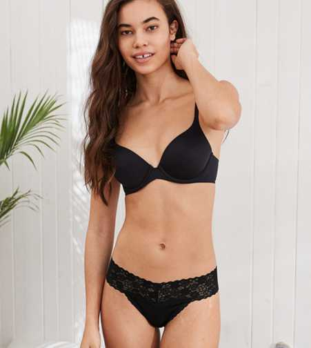 Sunnie Stretch Lightly Lined Bra - Free Shipping & Returns
