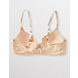 Natural Nude Sunnie Stretch Lightly Lined Bra