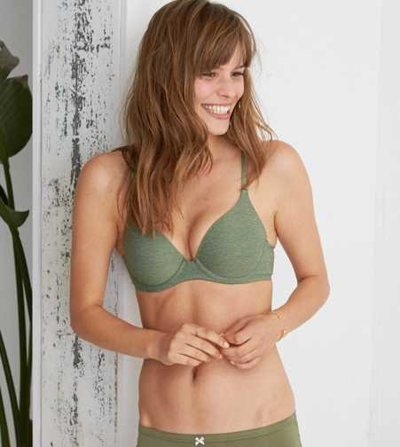 Sunnie Lightly Lined Bra  - Free Shipping & Returns