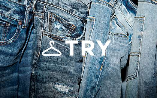 Jeans image Try